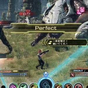 Xenoblade Chronicles 3D Nintendo 3DS Gameplay