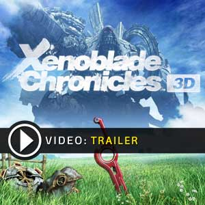 Xenoblade Chronicles 3D Nintendo 3DS Digital Download und Box Edition