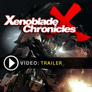 Xenoblade Chronicles X Nintendo Wii U Digital Download und Box Edition