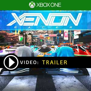 Xenon Racer Xbox One Digital Download und Box Edition
