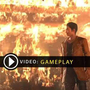 Yakuza 6 The Song of Life Gameplay Video