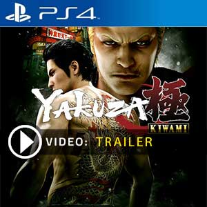 Yakuza Kiwami 2 PS4 Digital Download und Box Edition