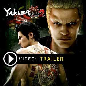 Yakuza Kiwami 2 Key kaufen Preisvergleich