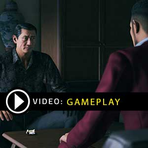 Yakuza Like a Dragon-Gameplay-Video
