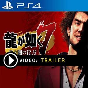 Yakuza Like a Dragon