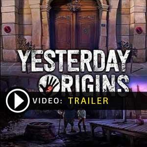 Yesterday Origins Key Kaufen Preisvergleich