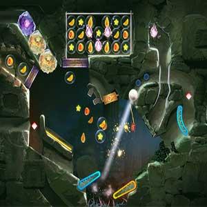open world exploration pinball platforming