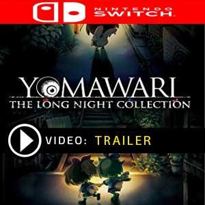 Yomawari The Long Night Collection Nintendo Switch Digital Download und Box Edition