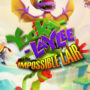 Yooka-Laylee and the Impossible Lair Review im Überblick