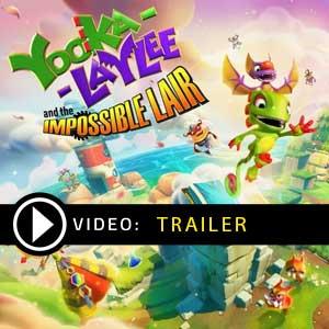 Yooka-Laylee and the Impossible Lair Key kaufen Preisvergleich