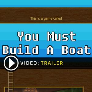 You Must Build A Boat Key Kaufen Preisvergleich