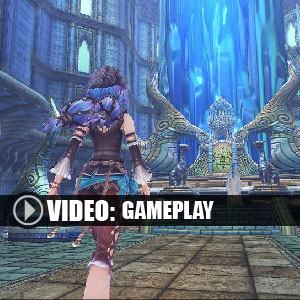 YS 8 Lacrimosa of DANA Gameplay Video