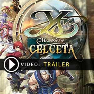 YS Memories of Celceta Key kaufen Preisvergleich