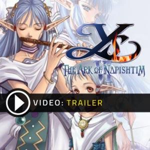 YS VI The Ark Of Napishtim Key Kaufen Preisvergleich