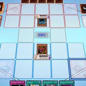 Spielkarten-Arena