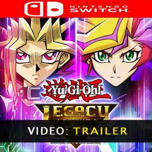 Kaufe Yu-Gi-Oh! Legacy of the Duelist Link Evolution Nintendo Switch Preisvergleich
