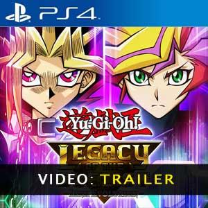 Kaufe Yu-Gi-Oh Legacy of the Duelist Link Evolution PS4 Preisvergleich
