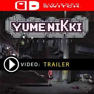 YUMENIKKI DREAM DIARY Nintendo Switch Digital Download und Box Edition