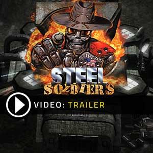 Z Steel Soldiers Key Kaufen Preisvergleich