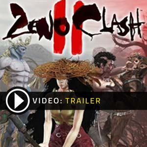 Zeno Clash 2 Key kaufen - Preisvergleich