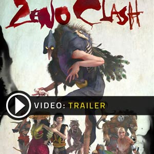 Zeno Clash Key kaufen - Preisvergleich