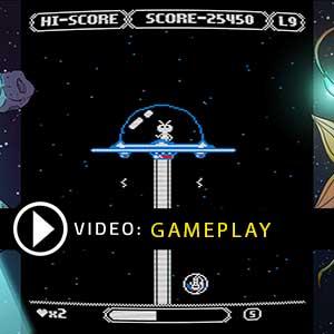 Zeroptian Invasion Gameplay Video